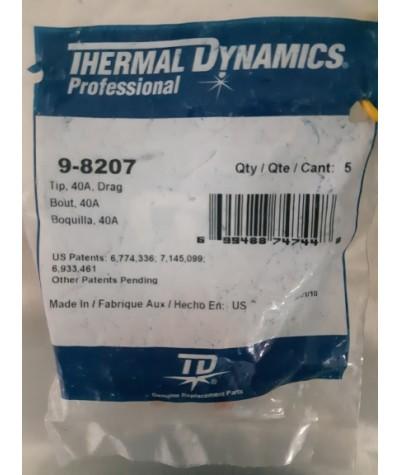 9-8407 THERMAL DYNAMICS